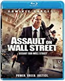 Assault On Wall Street / Assaut sur Wall Street [Blu-ray] (Bilingual)