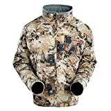 Jacket Sitka Best Deals - Sitka Farenheit Jacket, Optifade Waterfowl, X Large