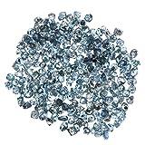 Kakadiya Group 2.00 Ct. Natural Loose Rough Diamond Wholesale Blue Color Tiny Lot