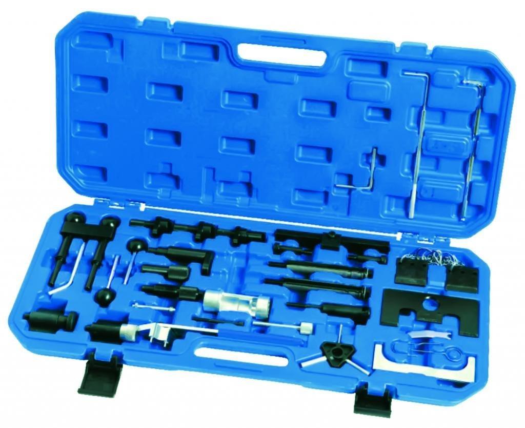 Supercrazy VW AUDI A4 A6 A8 Engine Timing Tool Kit SF0055 by Supercrazy (Image #2)
