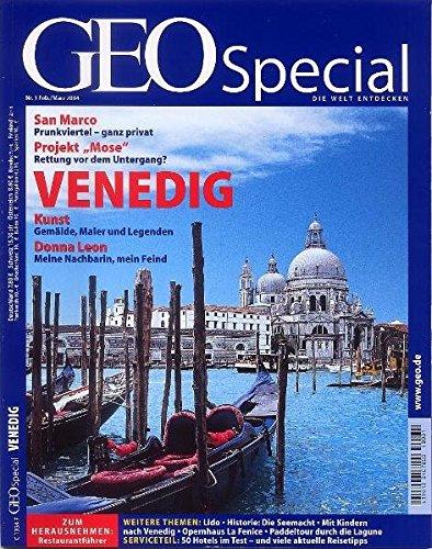GEO Special / Venedig