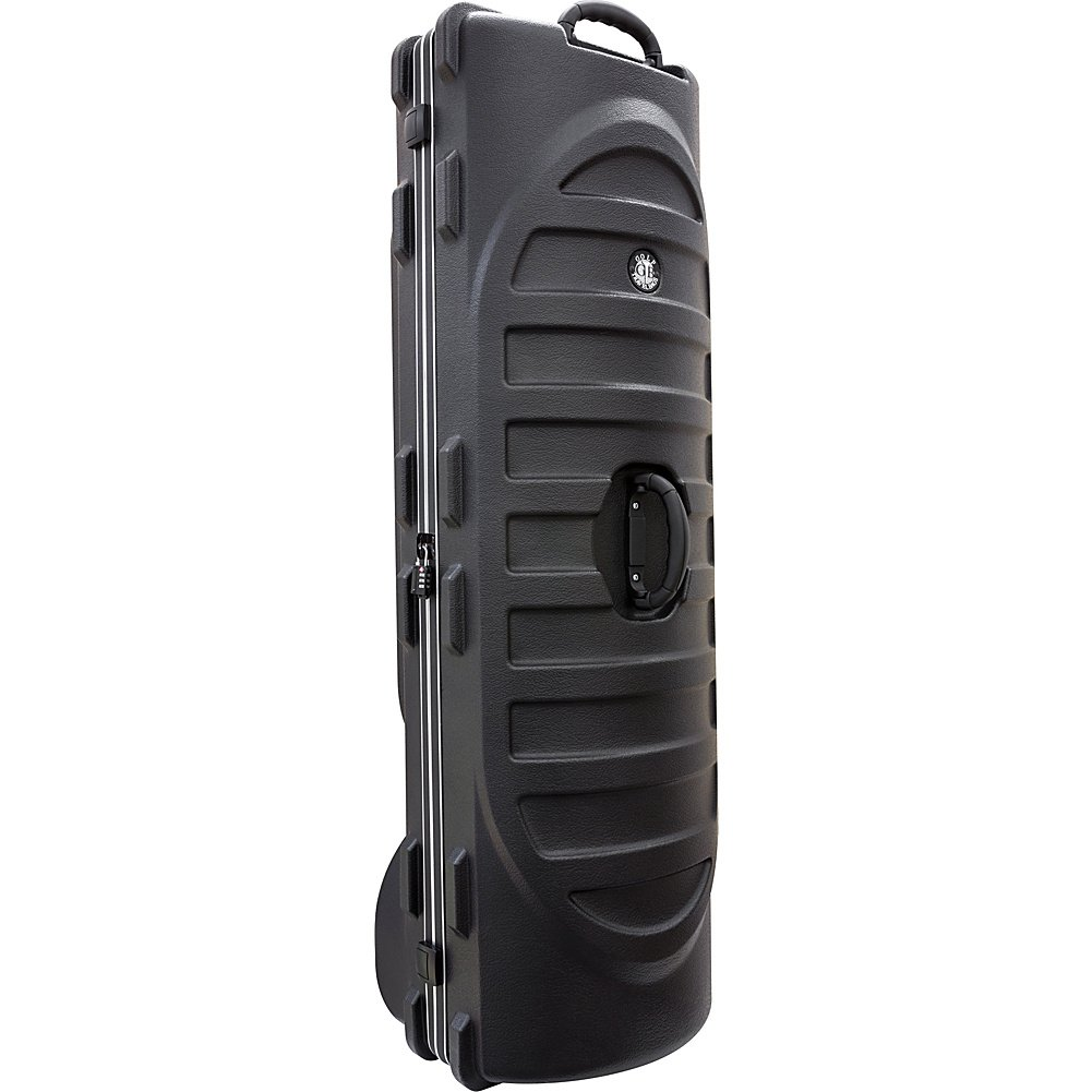 Golf Travel Bags Unisex Vault Bag, Black by Golf Travel Bags