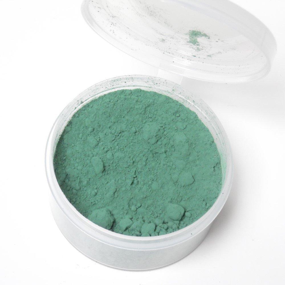GREEN Thermochromic Pigment 10g 22C