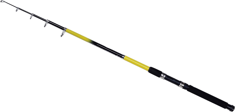 BETA Shakespeare Telescopic Fishing Rod