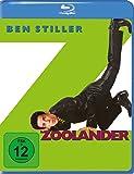 Zoolander [Blu-ray]