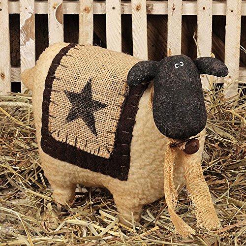 Primitive Sheep - 1