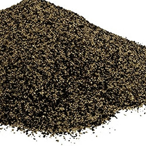 Black Pepper Ground - 25.01 lb by Dylmine Health (Image #1)