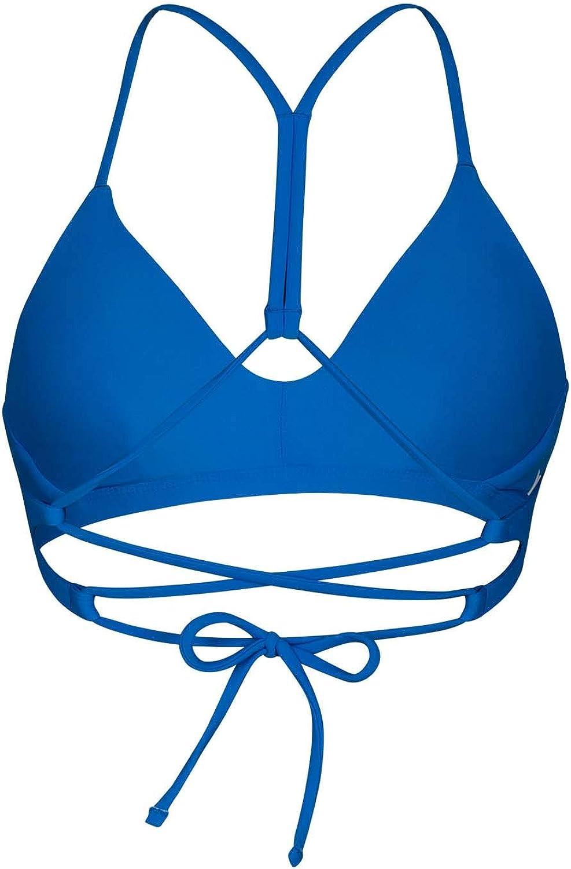 Hurley W Q//D Surf Top Partes De Arriba Bikini Mujer
