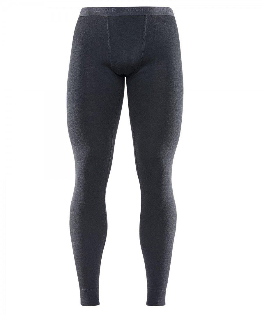 Devold 190 Hiking Long Johns Pants Men - Merinounterwäsche