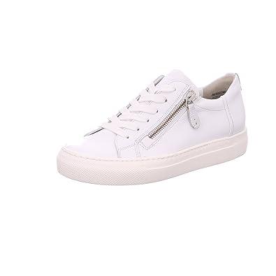 Paul Green Damen Sneaker 0062-4512-172 Pauls 4512-172 Weiszlig  376609 -  sommerprogramme.de fd3335b088