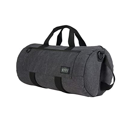 96b0d862b4e6 RYOT Pro Duffle Bag - Carbon Series with SmellSafe and Lockable Technology  (Black, 16