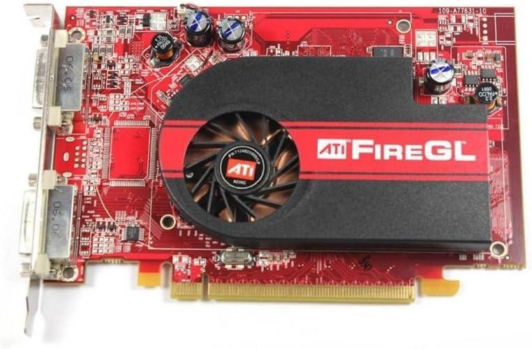 ATI FireGL V3300 128 MB PCI Express x16 DDR2 Desktop Video Card 412831-001