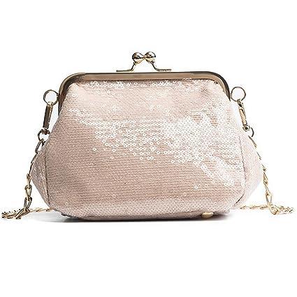 3c8b280abcf7 Amazon.com: GMYANDJB Shoulder Bags Women's Bags PU Polyurethane ...