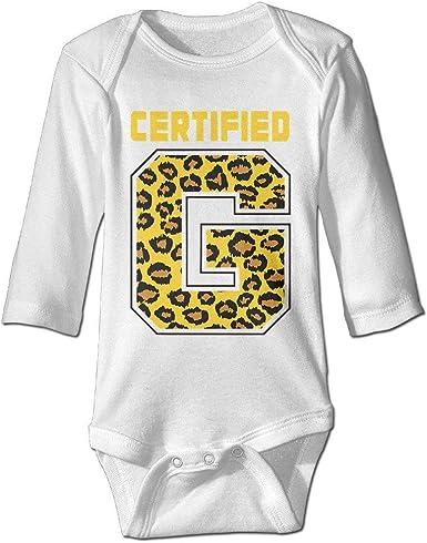 ngmaoyouxis Body de Ropa de Escalada para bebé Certificado G ...