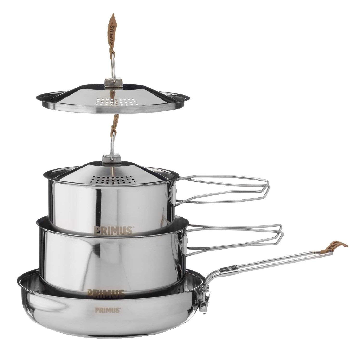 Primus Campfire Cookset, Small by Primus