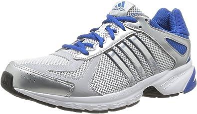 adidas Performance Duramo 5 m - Zapatillas de Correr de Material sintético Hombre, Color Gris, Talla 47 1/3: Amazon.es: Zapatos y complementos