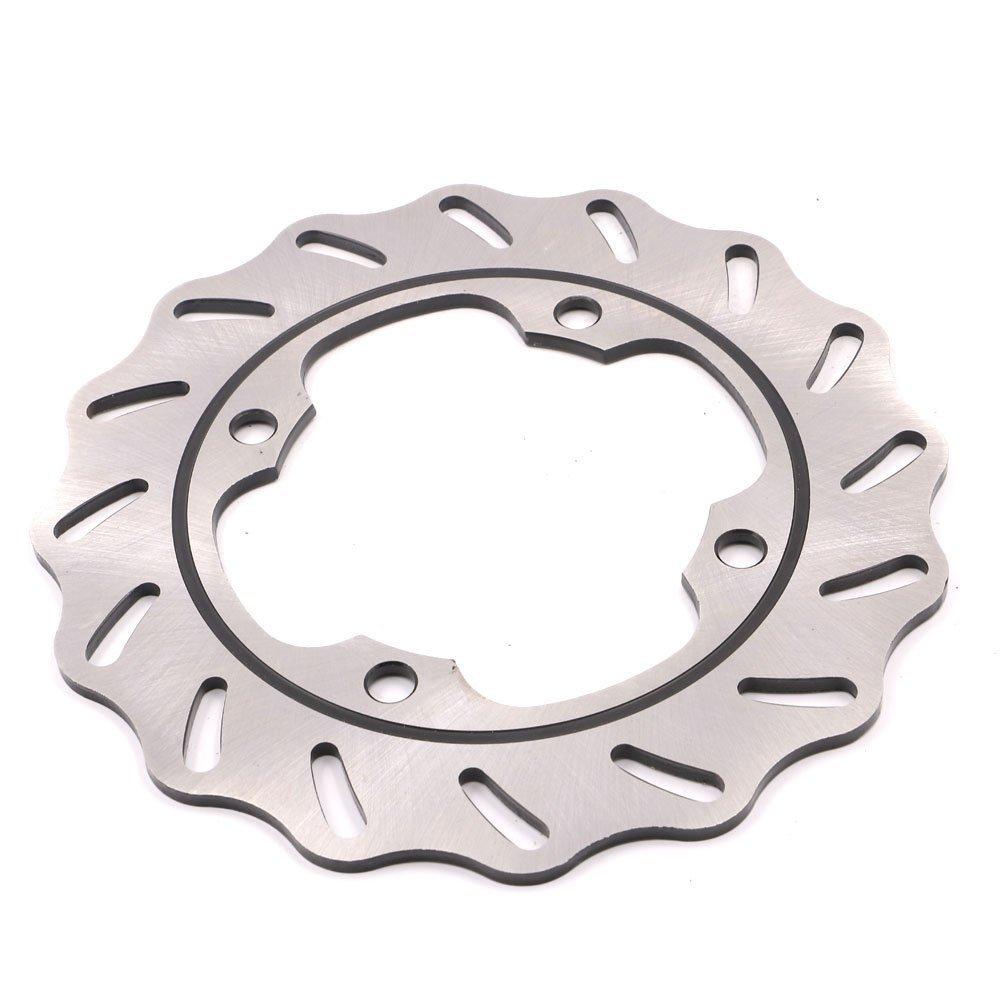 Rear Brake Disc Rotors For Honda CBR 929 RR Fireblade SC44//e13//0019 2000-2001