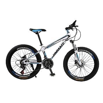 Bicicleta De Montaña 30 Velocidades Doble Freno Disco Freno Disco ...