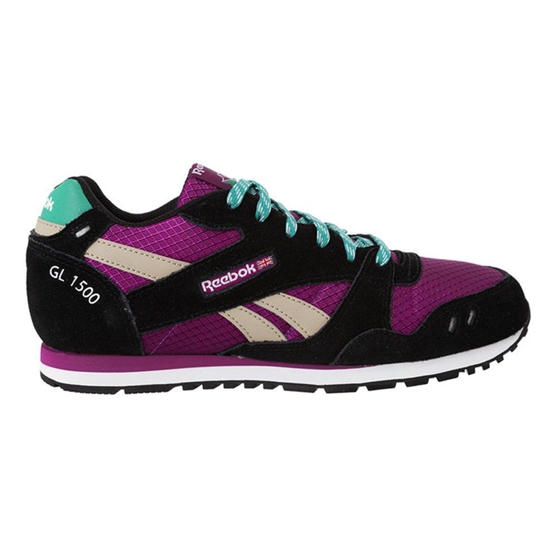 Reebok - GL 1500 - V63321 - Color: Violeta - Size: 38.5 g3e21