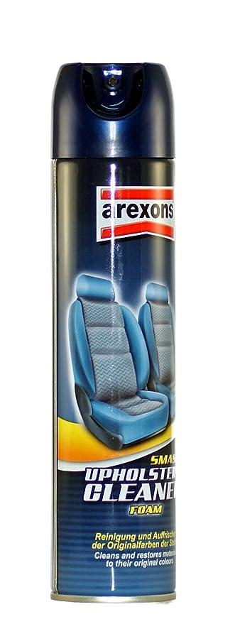 Arexons Autopflege Polster Reiniger Schaum 400 Ml Amazon De Auto