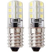 Bombilla frigorífico LED E14 2W (equivalente de bulbo