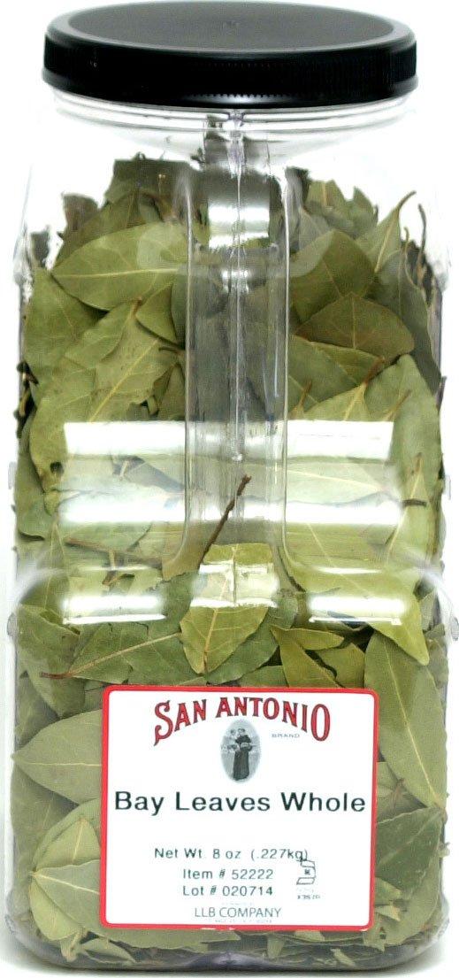 San Antonio Bay Leaves Whole 8 oz