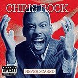Never Scared (with Bonus DVD)