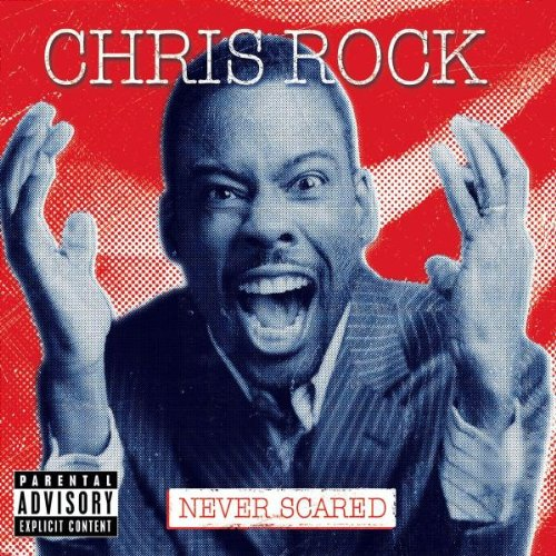 Never Scared (with Bonus DVD)