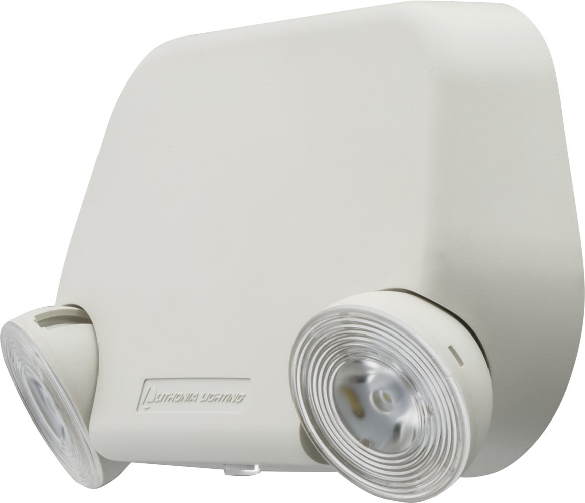 Lithonia Lighting EU2L M12 Emergency Light, standard