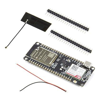 Amazon.com: Reemplazo USB ESP32 Componentes de tarjeta SIM ...