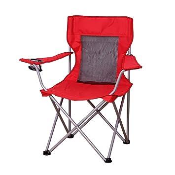 CGF-Mecedora Silla de Camping Plegable Silla Plegable Silla Deportiva Reclinable Zero Gravity Portable Camping Playa Pesca Jardín Picnic Portavasos Teniendo ...