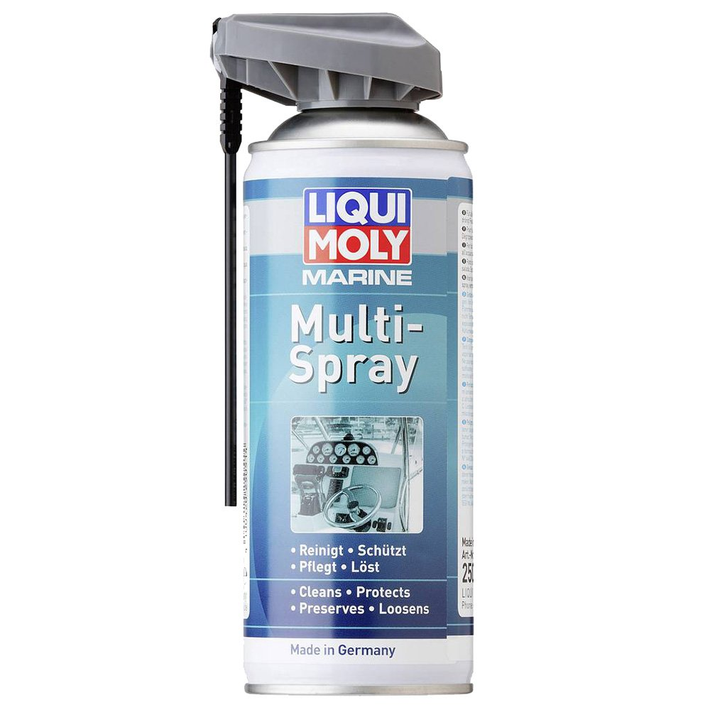 Liqui Moly P003615 Multi-Spray Marine Aerosol, 400 ml 25051