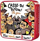 Asmodee - CGCTPC01 - Jeu d'Ambiance - Casse toi po' con 2