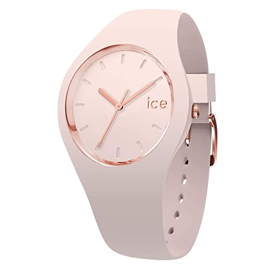 Ice-Watch Reloj Analógico para Mujer de Cuarzo con Correa en Silicona  15334  Amazon.es  Relojes c5bb45cf8c1d