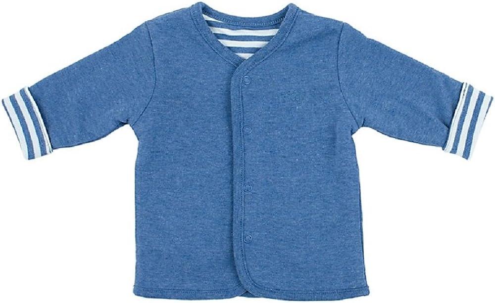 /Reversible Chaqueta Ropa de beb/é 513.069 Feetje Unisex Baby/