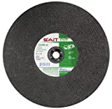 Sait 23423 C24R 12X1/8X20mm Concrete Portable Saw Cut-Off Wheel | PKG
