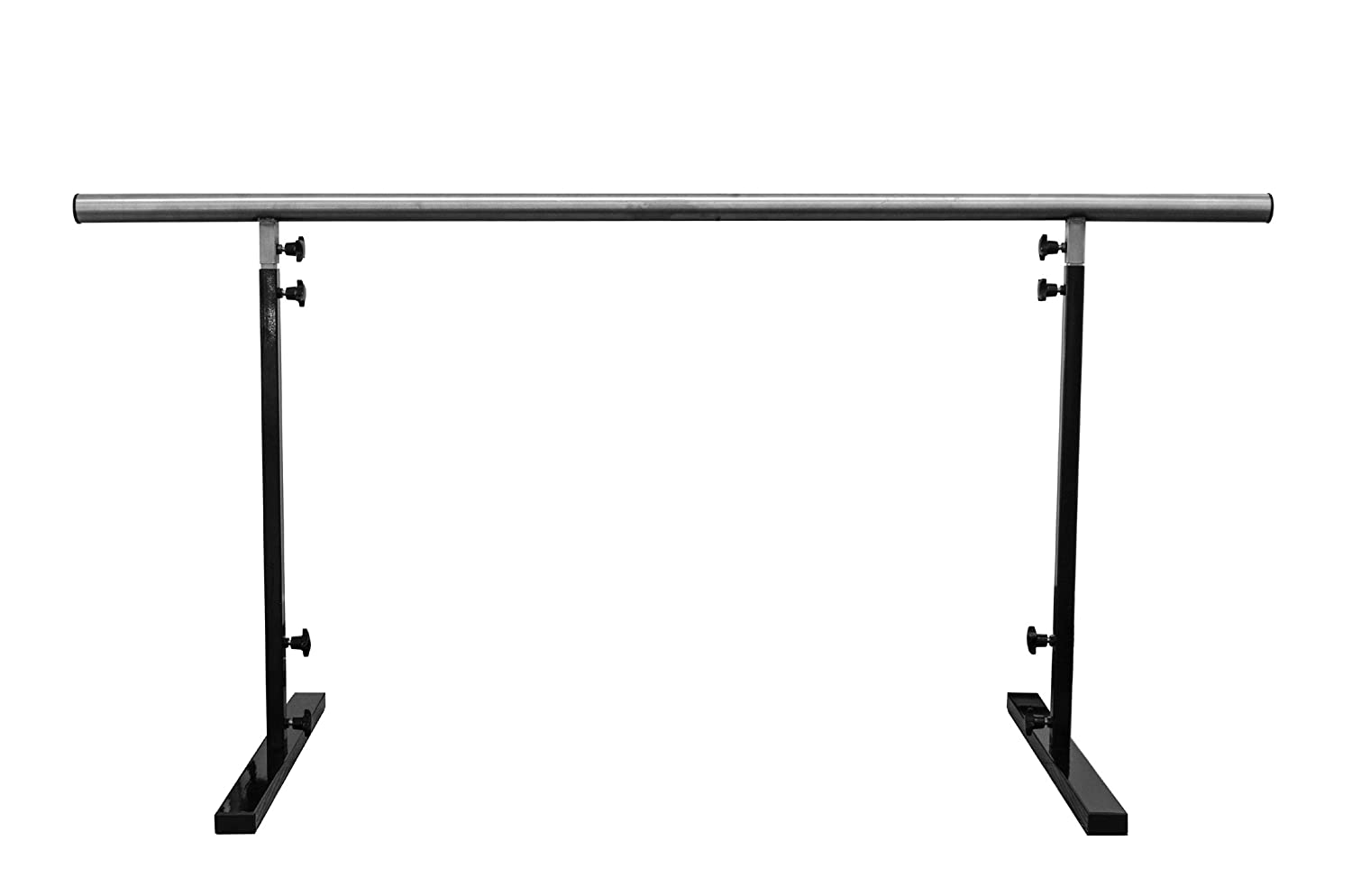 Avonstar Classics Range Ballet and Pilates Barre (freestanding & fully adjustable) (50mm Stainless Steel)