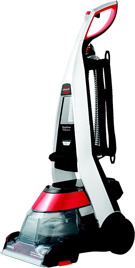 Bissell Deep Clean Professional Lavado Aspiradora 84906250 Máquina Alfombra limpiador: Amazon.es: Hogar