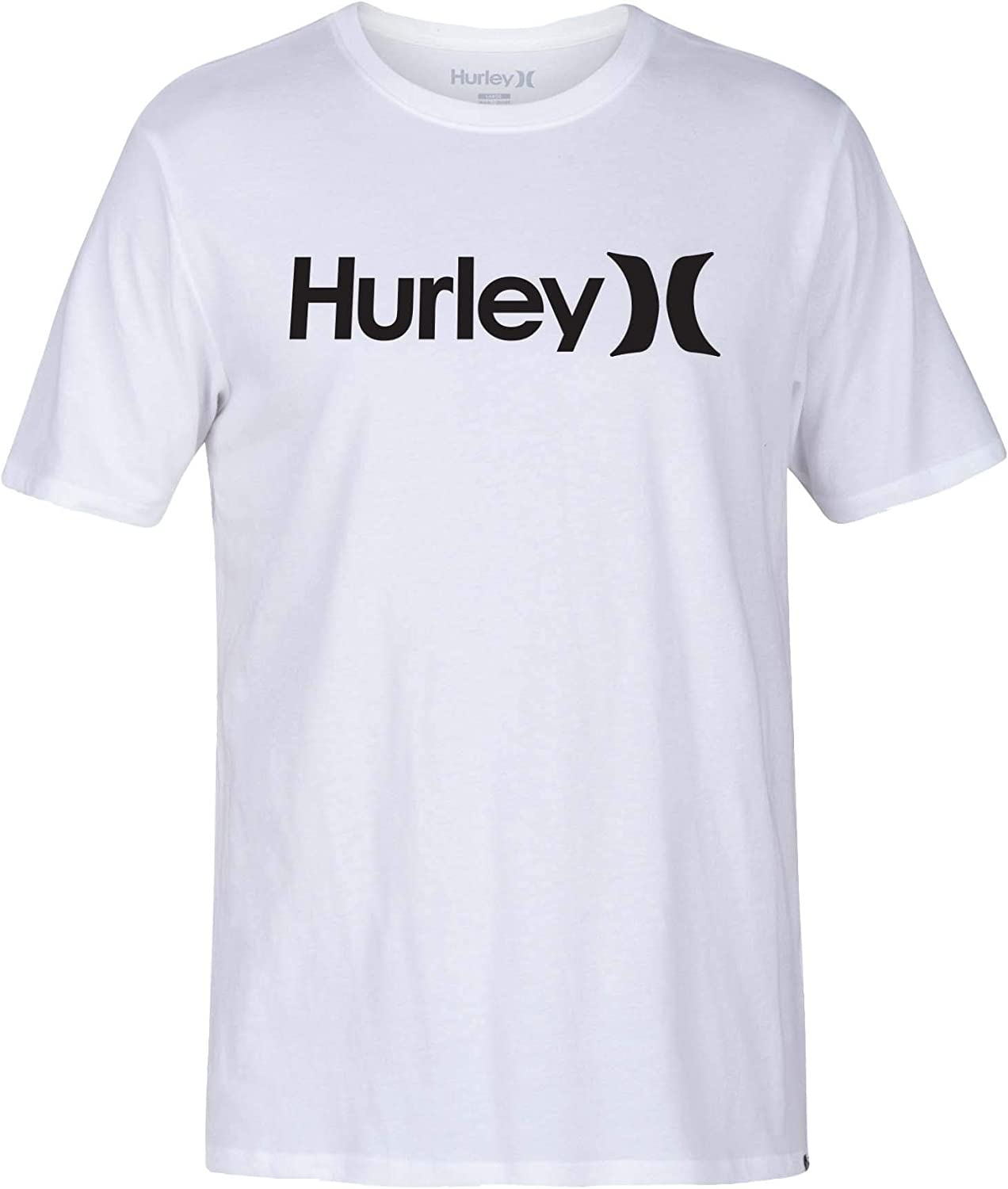 Hurley Little Boys' Premium Tee Only One Solid El Paso Mall High material