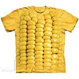 The Mountain Corn on The Cob T-Shirt