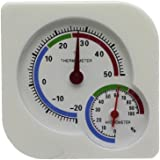 Mini Compteur Thermomètre Hygromètre Température
