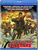 Go Tell the Spartans (Special Edition) [Blu-ray]