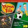 Phineas und Ferb 10