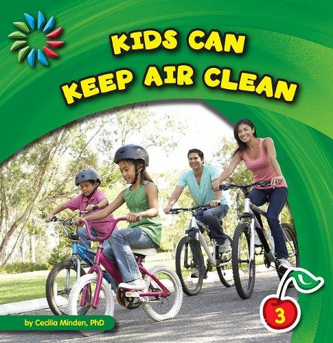 Download Kids Can Keep Air Clean (21st Century Basic Skills Library) pdf epub