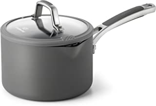 product image for Calphalon Simply Easy System Nonstick Sauce Pan, 2.5-Quart