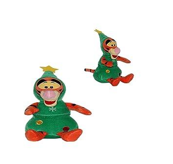 Disney Winnie Puuh Tigger Pluschtier Gift Ouality Im Weihnachts