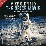 Space: Original Movie Soundtrack CD/ DVD
