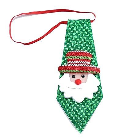 LMSHM Decoración De Navidad Año Navideño Accesorios para La Fiesta ...