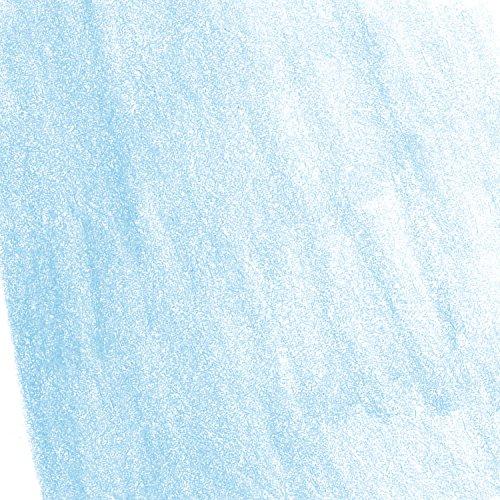 Blue Watercolor Pencil - Derwent Watercolor Pencil 33 Light Blue