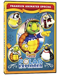 Franklin and Friends: Polar Explorer [Import]